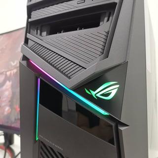Asus Rog Strix Gl12cx-xb771 Intel I7, 16gb Ram 1tb Ssd Gamer