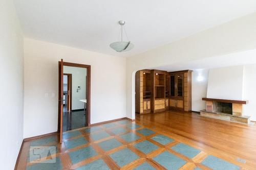 Casa À Venda - Moema, 4 Quartos,  310 - S892868190