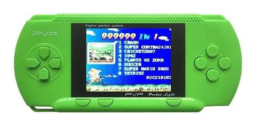 Juego Consola Portatil 3000 A Bateria Cable Tv Dia Del Niño!
