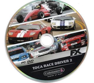Toca Race Driver 2 Para Pc