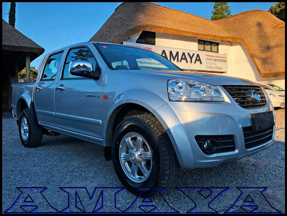 Great Wall Wingle 5 2.4 Extra Full Amaya
