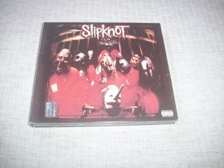 Slipknot 10th Anniversary Edition Cd/dvd