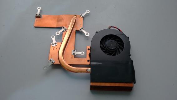 Notebook Toshiba Satellite Pro L20 / Cooler Com Dissipador