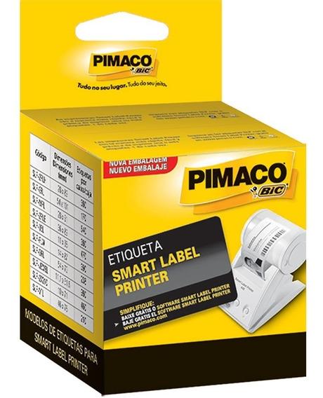 Etiqueta Para Impressora Térmica 28x51mm - Pimaco 640 Unid.