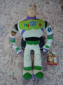 Pelúcia Toy Story Buzz Lightyear