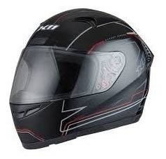 Capacete X11 Volt Line Moto Motociclista Motoqueiro Integral