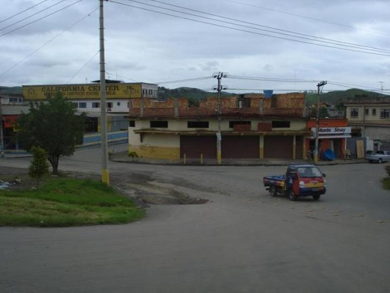 Casa Para Venda Em Volta Redonda, Califórnia, 2 Dormitórios, 1 Suíte, 2 Banheiros, 2 Vagas - 002_2-203265