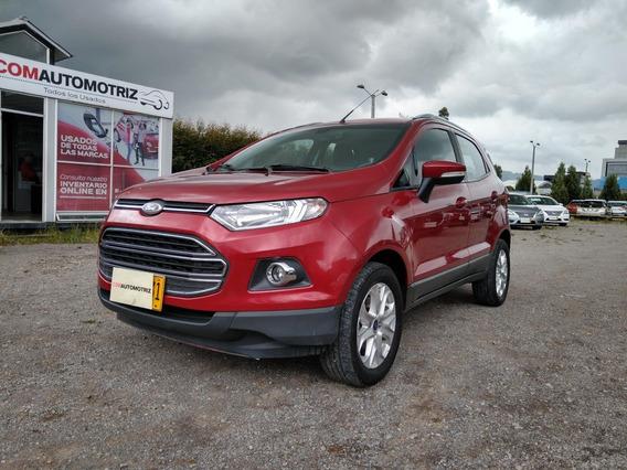 Ford Ecosport Titanium 2.000