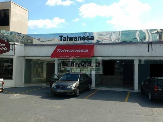 Loja Para Alugar, 28 M² Por R$ 5.000,00/mês - Chapada - Manaus/am - Lo0154