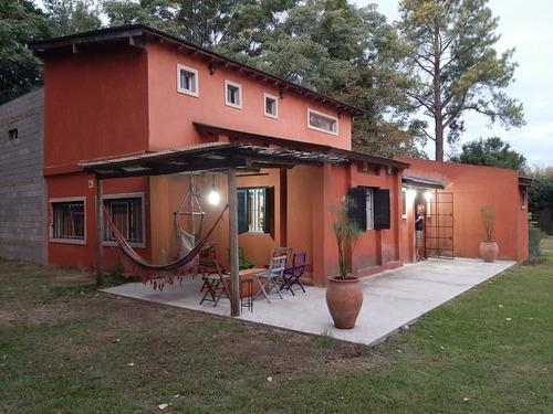 Casa Quinta 2.300mts Totales