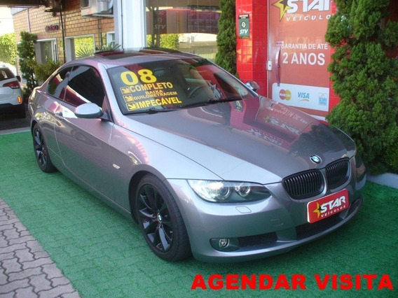 Bmw 325i Coupe 2.5 V6 Aut. 2008 Starveiculos