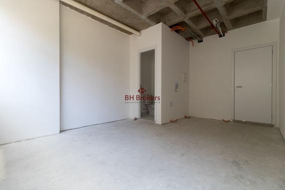 Edifício Comercial, Salas Amplas, Vagas De Garagem, Localização Privilegiada, Últimas Unidades - 14264