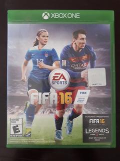 Fifa 16 Xbox One Físico