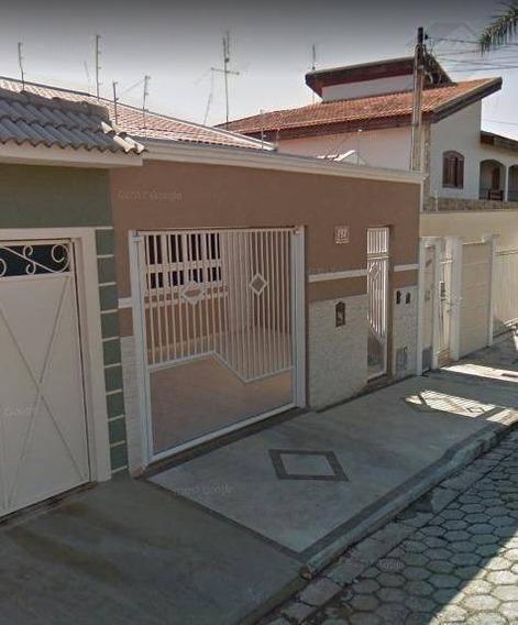Casa Com 3 Dormitórios À Venda, 146 M² Por R$ 486.423 - Jardim Shangri-lá - Itapetininga/sp - Ca3369
