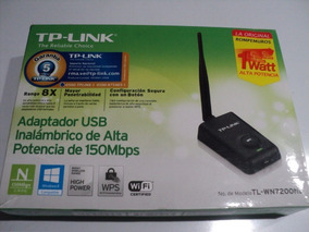 TP-LINK TL-WN7200ND V1 WIRELESS ADAPTER WINDOWS 7 X64 DRIVER DOWNLOAD