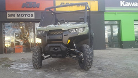 Can-am Defender 800 H8 0km Agrario Rural Trabajo Hd8 Utv