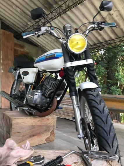 Otras Marcas Kawasaki Delux 1994