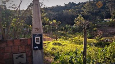 Chácara Rural À Venda, Jardim Terras De Ajapi (ajapi), Rio Claro. - Codigo: Ch0026 - Ch0026