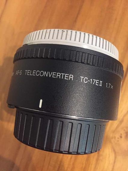 Nikon Af-s Teleconverter Tc-17x E Ii