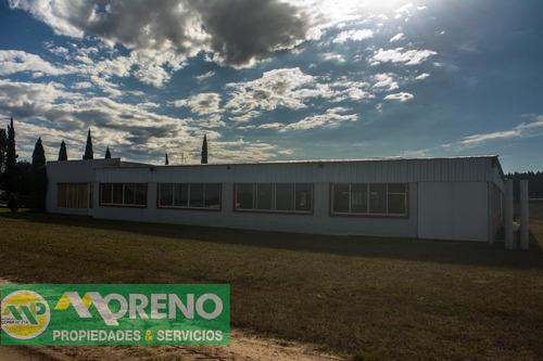 Salon De Eventos En Venta, San Jose, Entre Rios