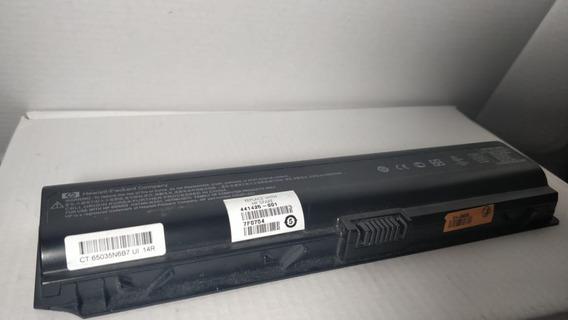 Bateria Notebook Hp Pn: 441425-001