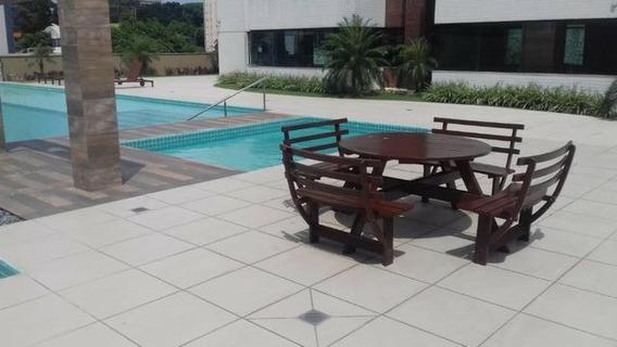 Apartamento De Condomínio Em Belém - Pa - Ap0061_dkza
