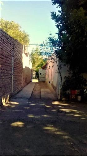 Casa Con Dptos En Cipolletti