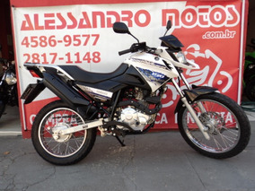 Yamaha Xtz 150 Crosser Ed 2015 Branca Alessandro Motos