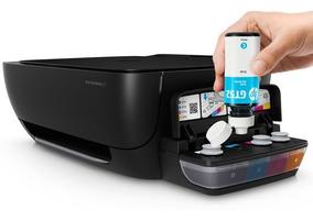 Impressora Hp Multifuncional Ink Tank 412 Wifi