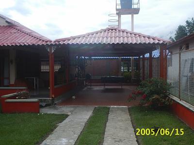Chalet En Condominio Campestre Los Almentros