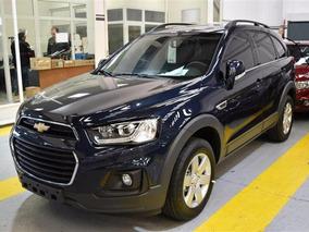 Chevrolet Captiva 2.4 Lt 167cv Anticipo Y Cuotas
