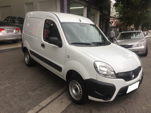 Renault Kangoo Express 1.6  Flex 2017 49milkm
