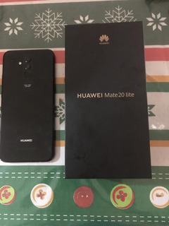 Teléfono Huawei Mate 20 Lite