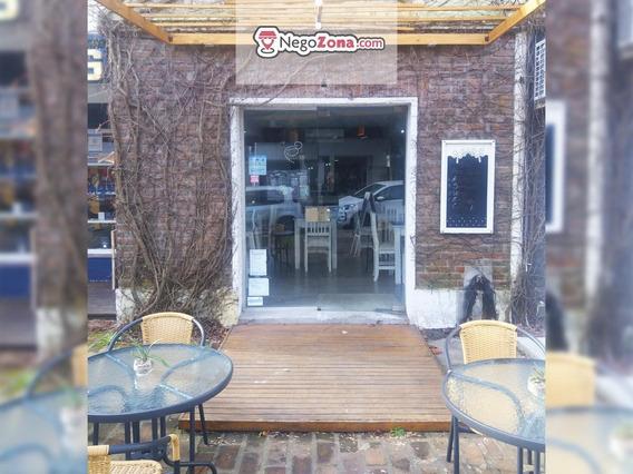 Fondo De Comercio - Cafetería - City Bell