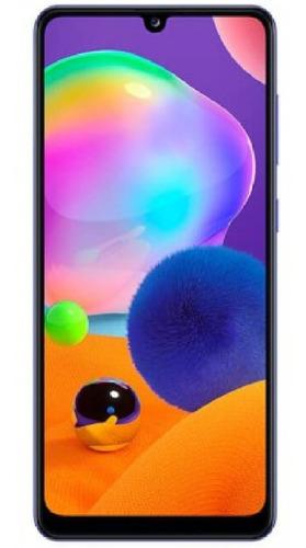 Celular Samsung Galaxy A31 128 Gb Azul Dual Sim