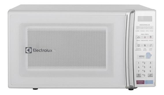 Microondas Electrolux MB37R branco 27L 220V