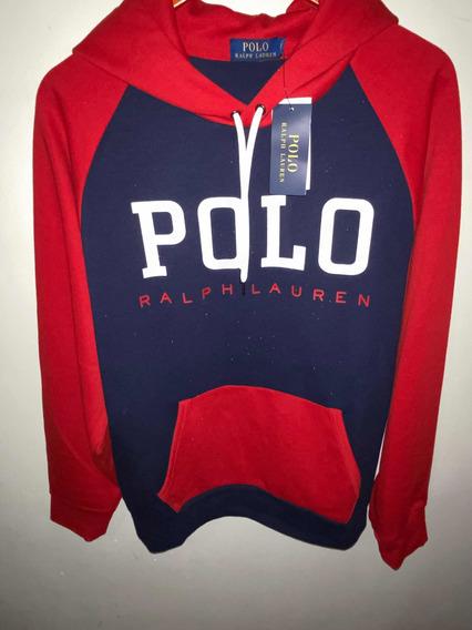 Sudadera Polo Ralph Lauren Original