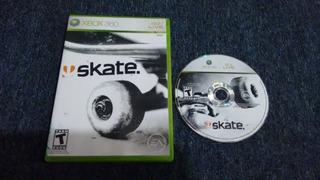 Skate Para Xbox 360,tal Y Como Lo Ves En La Foto