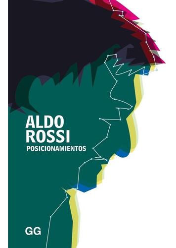 Imagen 1 de 6 de Libro Posicionamientos Aldo Rossi
