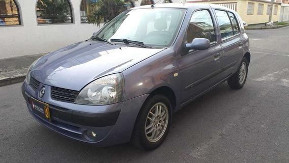 Renault Clio Dynamique 1.4 Mt A/a