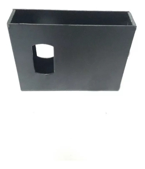 Caja De Cerrojo Para Herrero