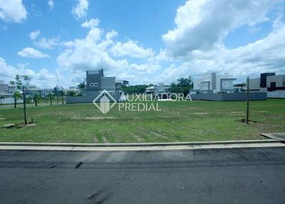 Terreno Em Condominio - Sao Vicente - Ref: 242822 - V-242822