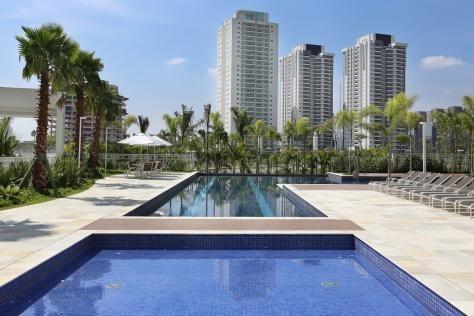 Apartamento Para Venda Em São Paulo, Água Branca, 3 Dormitórios, 3 Suítes, 4 Banheiros, 3 Vagas - Cap2887_1-1307320