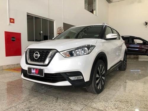 Nissan Kicks Sv 1.6 Aut