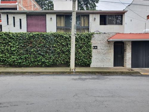 Imagen 1 de 10 de Amplia Casa En Venta Jesús Del Monte