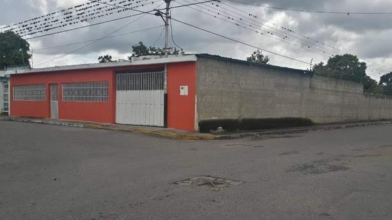 Casa En Municipio Peña Rah: 19-8670