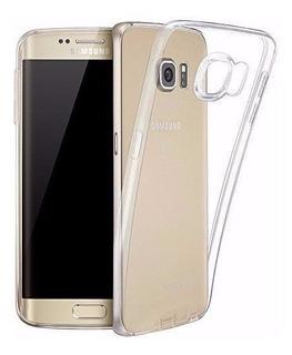 Capa Tpu Premium 0.33mm Samsung Galaxy S7 Edge G935 Tela 5.5