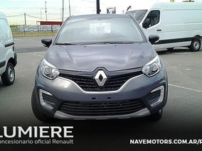 Renault Captur 2.0 Zen 6mt 0 Km 2018 Oportunidad!!!