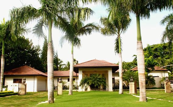 Hermosa Villa En Casa De Campo, La Romana