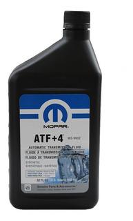 Aceite Mopar Atf+4 1 Litro Jeep Dodge Ram Chrysler